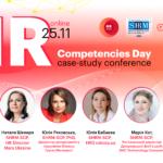 Підсумки конференції HR Competencies Day
