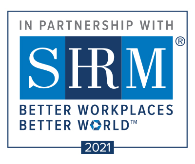 SHRM Partnership 2021